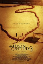 Trailer The Human Centipede 3 (Final Sequence)