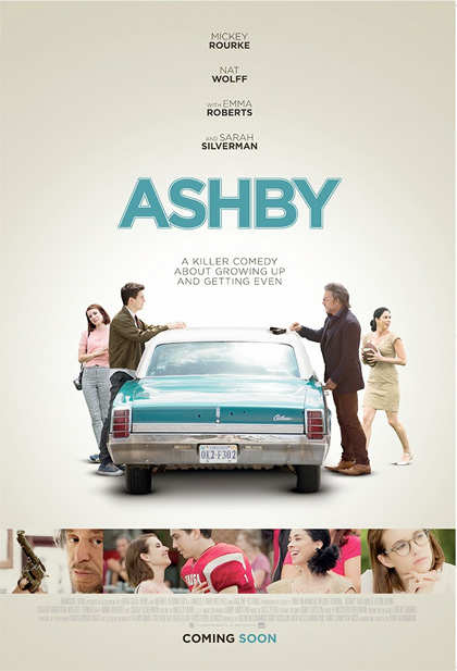 Trailer Ashby