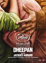 Poster Dheepan - Una nuova vita  n. 1