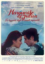 Trailer Marguerite e Julien - La leggenda degli amanti impossibili