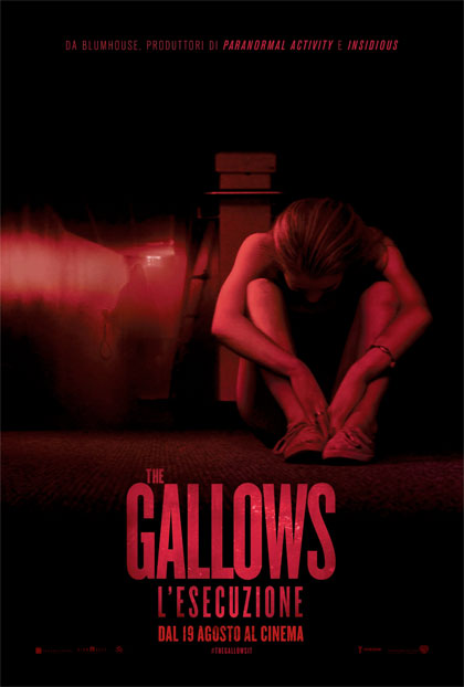 Erotic gallows galleries