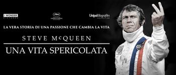 Steve McQueen - Una vita spericolata