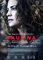 Poster Paulina  n. 0