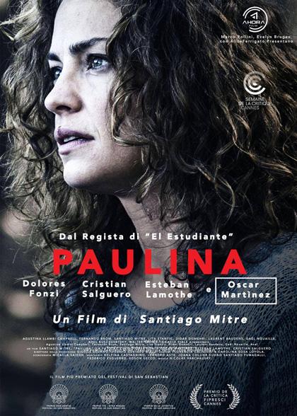 Trailer Paulina