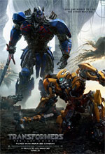 Poster Transformers - L'ultimo cavaliere  n. 3