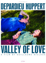 Trailer Valley of Love