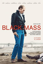 Poster Black Mass - L'ultimo gangster  n. 0