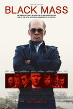 Poster Black Mass - L'ultimo gangster  n. 1