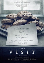 Poster The Visit  n. 3