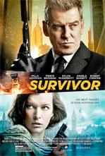 Poster Survivor  n. 1