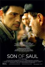 Poster Il figlio di Saul  n. 2