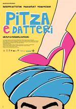 Trailer Pitza e Datteri