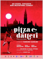 Poster Pitza e Datteri  n. 1