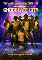 Trailer Chocolate City