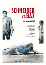 Trailer Schneider vs. Bax