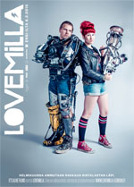 Poster Lovemilla  n. 0