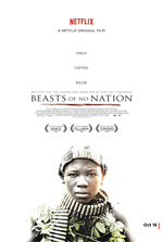 Trailer Beasts of No Nation