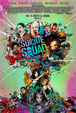 Poster Suicide Squad  n. 14