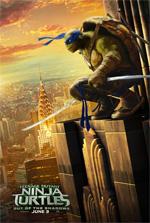 Poster Tartarughe Ninja - Fuori dall'ombra  n. 3