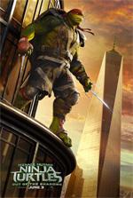 Poster Tartarughe Ninja - Fuori dall'ombra  n. 4
