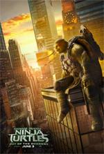 Poster Tartarughe Ninja - Fuori dall'ombra  n. 5