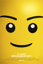 Trailer A Lego Brickumentary