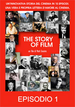 Trailer The Story of Film - Episodio 1
