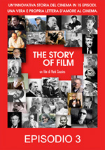 Trailer The Story of Film - Episodio 3