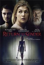 Trailer Return To Sender - Restituire al mittente