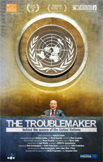 Trailer The Troublemaker