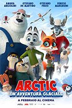 Poster Arctic - Un'avventura glaciale  n. 0