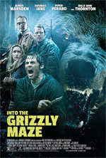 Trailer Into the Grizzly Maze