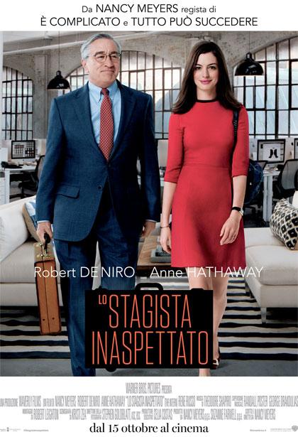 Lo stagista inaspettato (2015) - MYmovies.it faf8ddcaa10