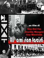 Poster All'armi siam fascisti  n. 0