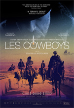 Trailer Les cowboys