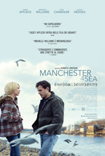 Poster Manchester by the Sea  n. 0