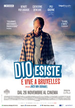 Trailer Dio esiste e vive a Bruxelles