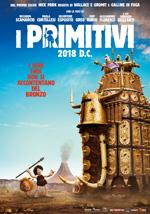 Poster I primitivi  n. 3