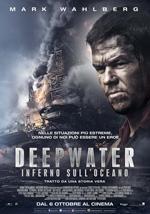 Trailer Deepwater - Inferno sull'Oceano