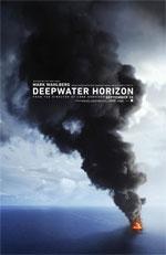Poster Deepwater - Inferno sull'Oceano  n. 1