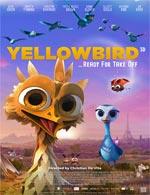 Locandina Yellowbird