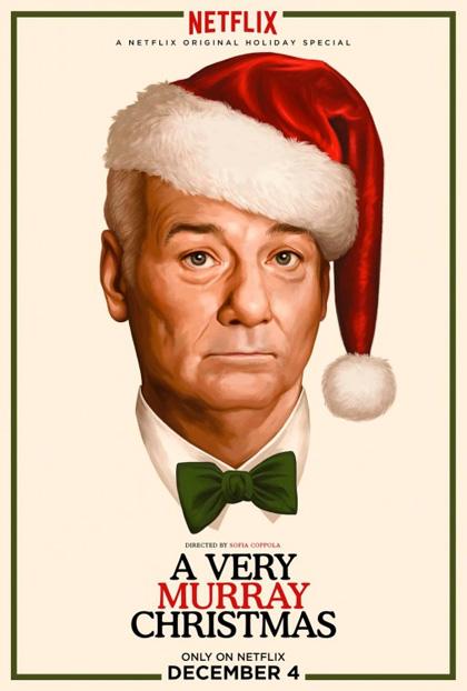 Trailer A Very Murray Christmas