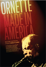 Locandina Ornette: Made in America