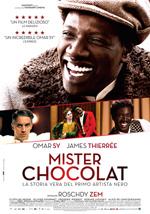 Trailer Mister Chocolat