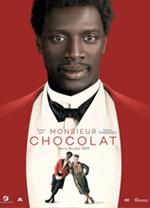 Poster Mister Chocolat  n. 1