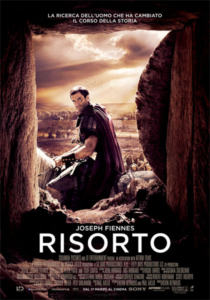 Risorto - Film (2016) - MYmovies.it