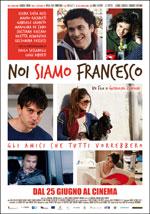 Trailer Noi siamo Francesco