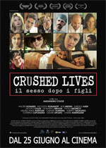 Poster Crushed Lives - Il sesso dopo i figli  n. 0
