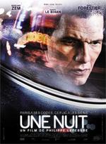 Trailer Una notte