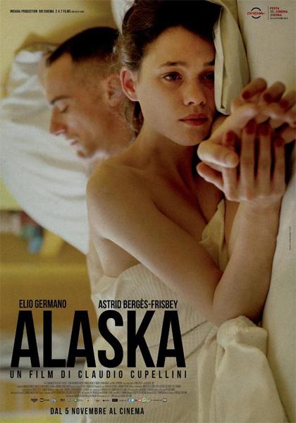 Alaska - Film (2015) - MYmovies.it